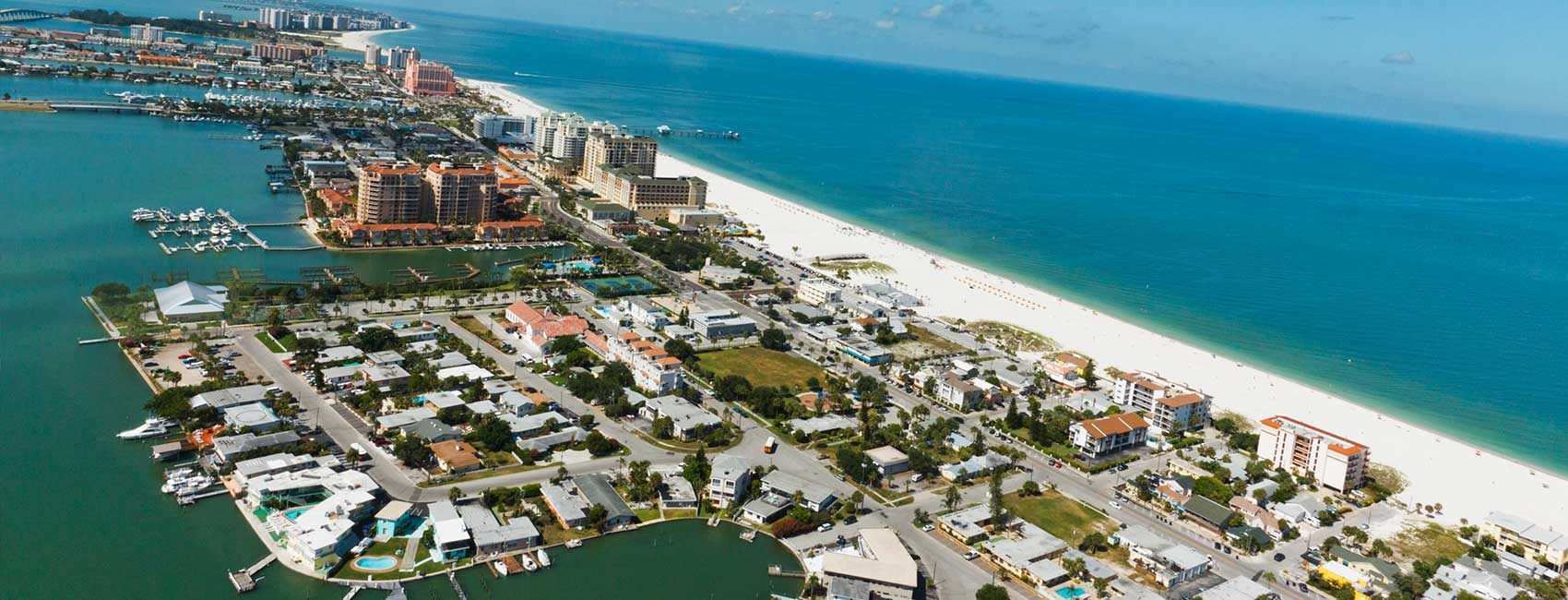 Things To Do in Clearwater and St. Pete Florida